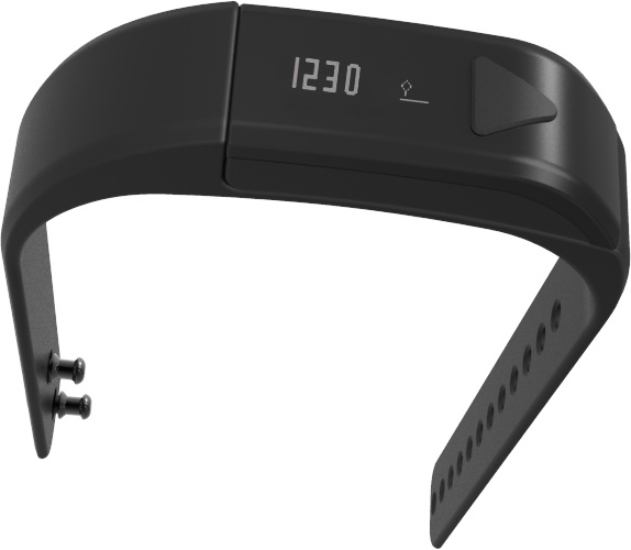 Smart Watch for Mobile Phone with Sleep Monitor, Pedometer, Calorie Consumption Record, Distance Calculation Function
