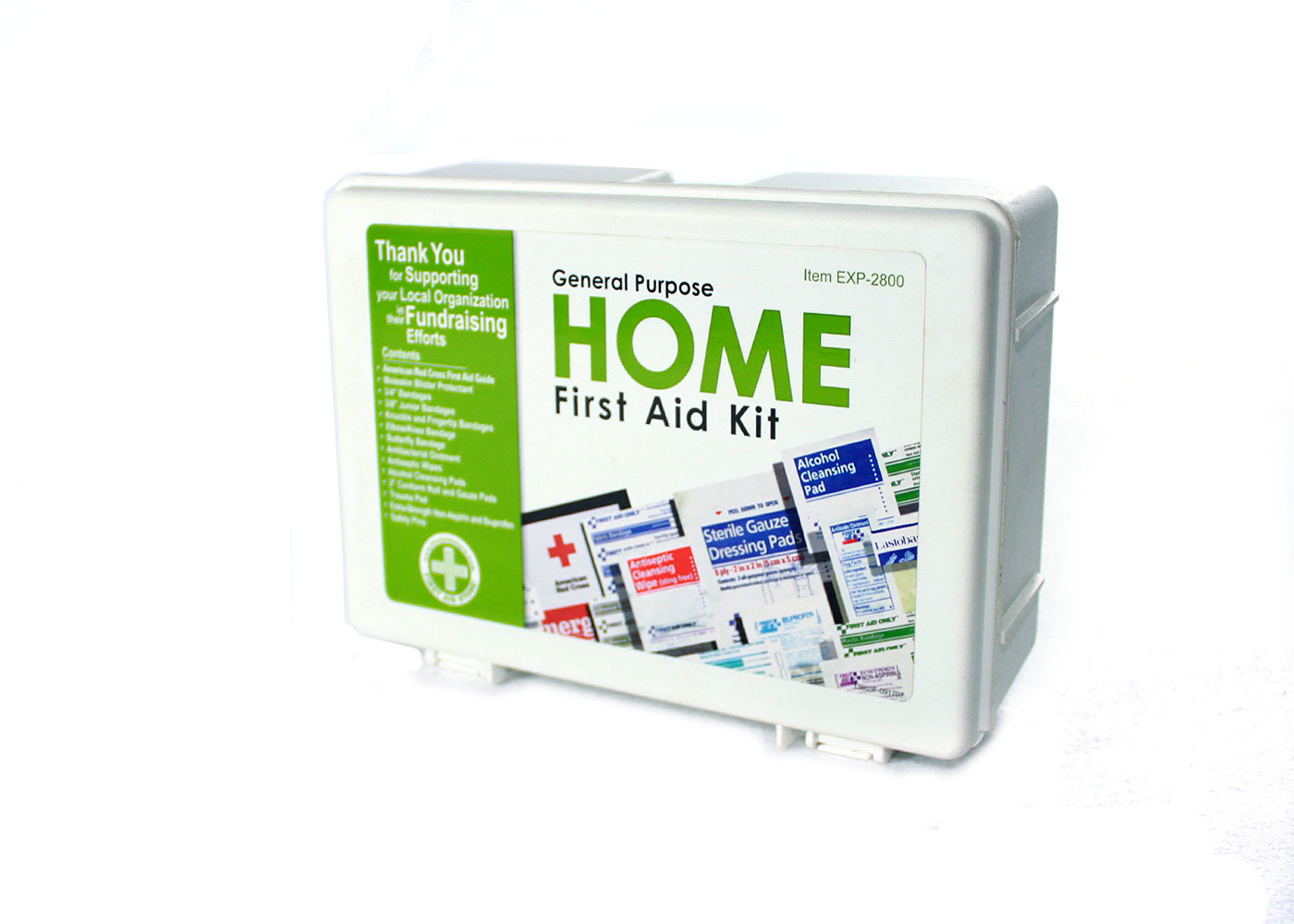 First aid for household poisoning