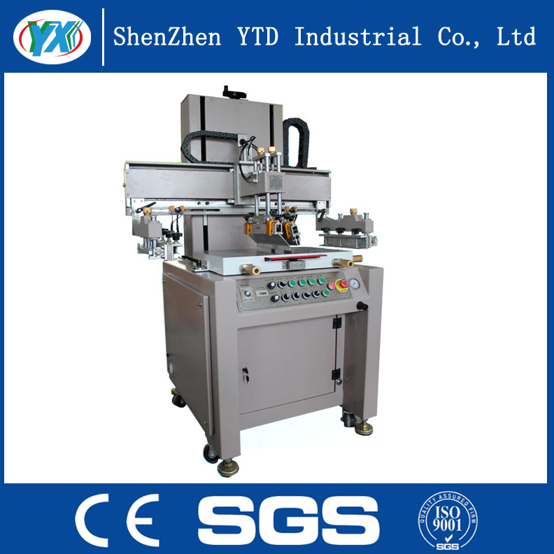 Ytd-4060FM Table Siding Screen Printing Machine