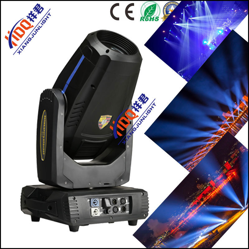 600W LED Beam Spot Wash Moving Head Light with Cmy