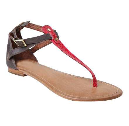 just for you Women-Flat-Sandal-YMF001009-04-