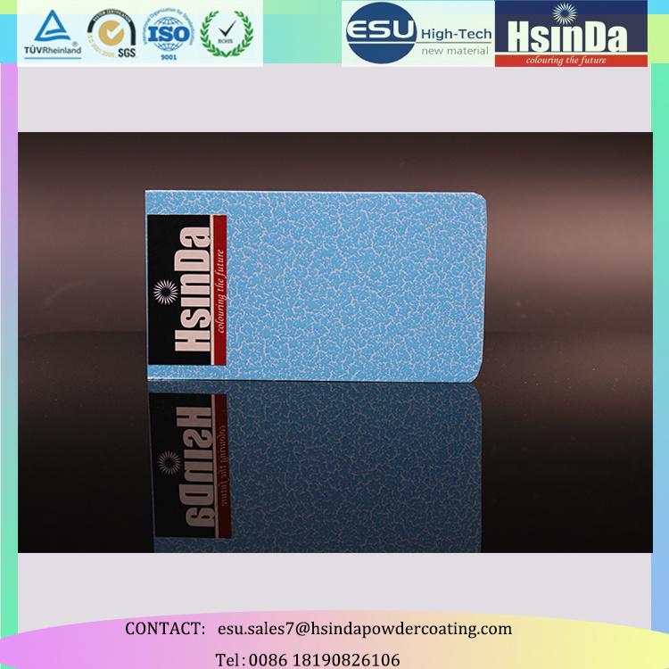 Factory Manufacturer Price Art Texture Finish Epoxy Polyester Powder Coating
