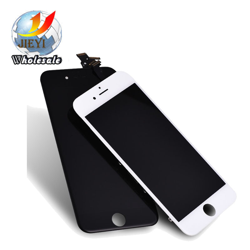 LCD Len Touch Screen Display Digitizer Assembly Replacement for iPhone 6 Plus LCD