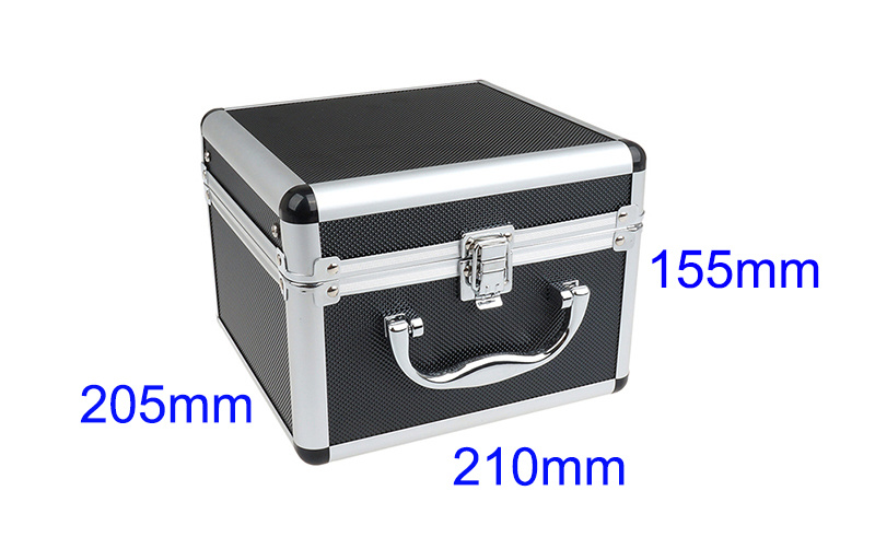 Underwater Camera with 7′′ Screen 20m to 100m Cable 7j3