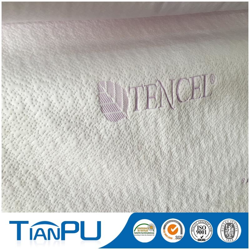 Tencel Jacquard Kintted mattress Ticking Fabric