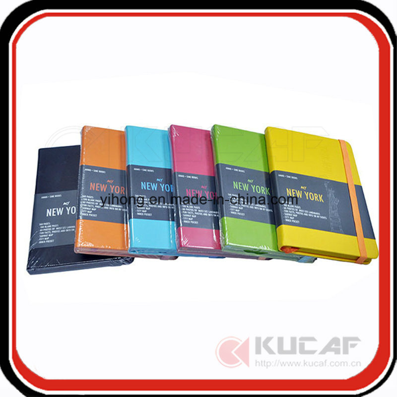 Custom Make Promotional Gift Moleskine Notebooks as Your Company Logo