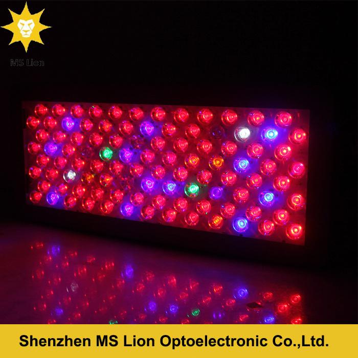 Dual Veg/Flower Platinum Mini 300W Full Spectrum LED Grow Light