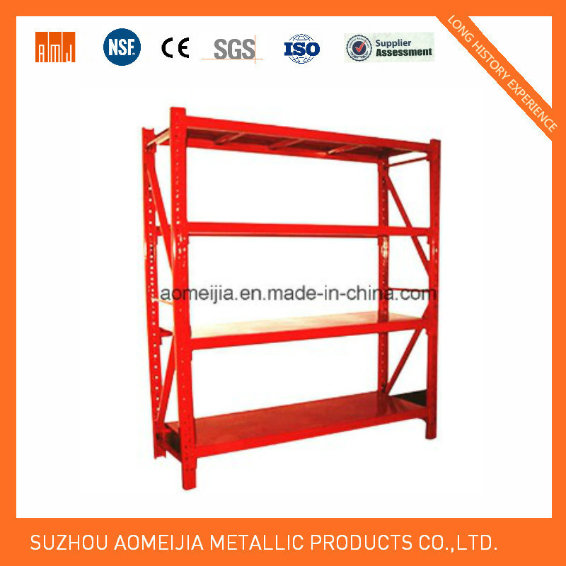 Heavy Duty Racking Shelves Pallet Rack with Ce & ISO