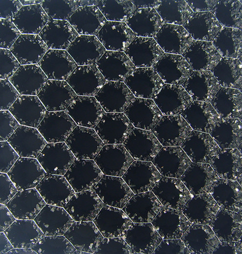 Micropore High Efficiency Ozone Removal Filter Catalyst