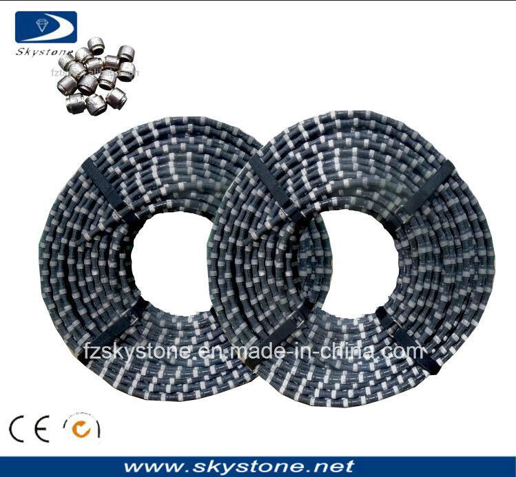 Quarry Diamond Wire Tool for Granite, Marble