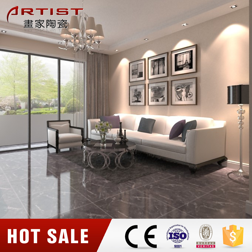 European Style Tile Glazed Polished Porcelain Tile