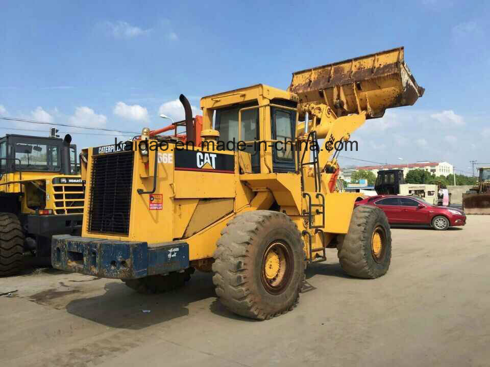 Used Cat 966e Loader, Caterpillar 966c, 966D, 966e, 966g Loader