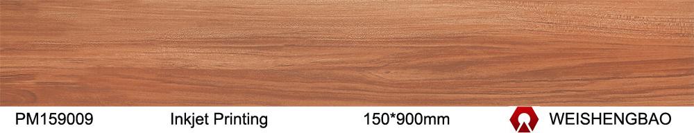 Original Wood Looking Non Slip Ceramic Floor Tile