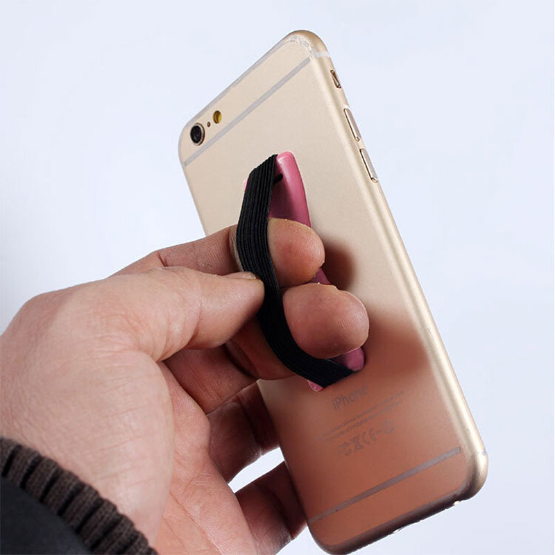 Sling Grips Holder for Phone with Finger