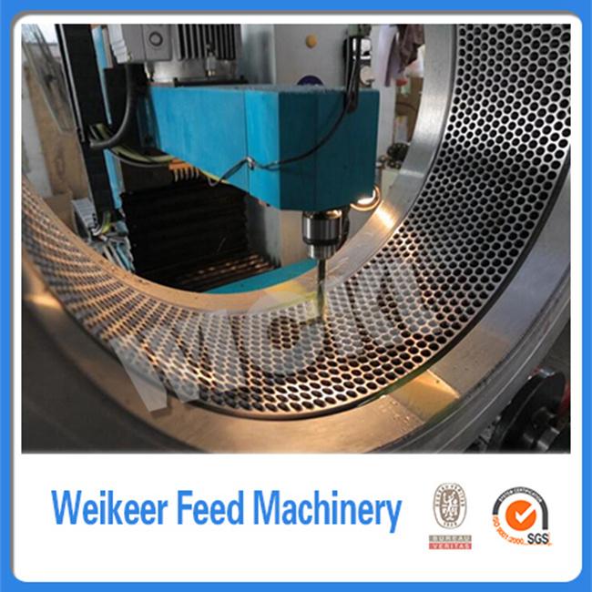 Biomass Wood Pellet Mill/Machine Ring Dies