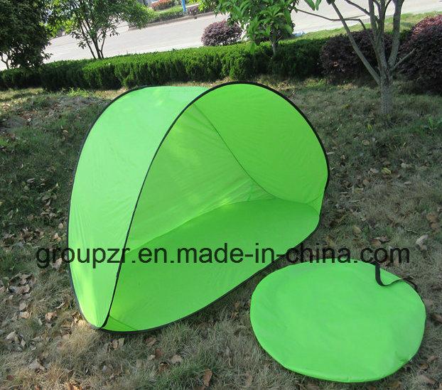 Sun Shelter Foldable Beach Tent Pop up Tent