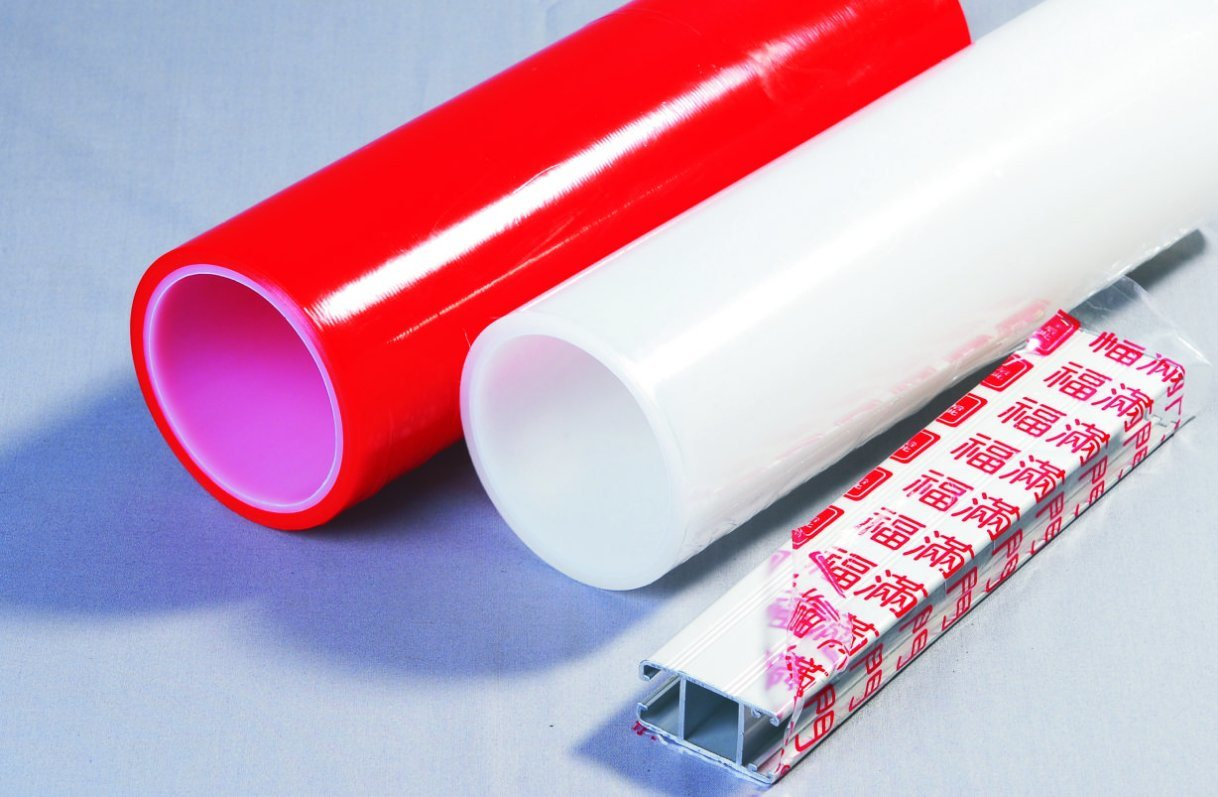 PE Film Tape for Surface Protection (DM-019)