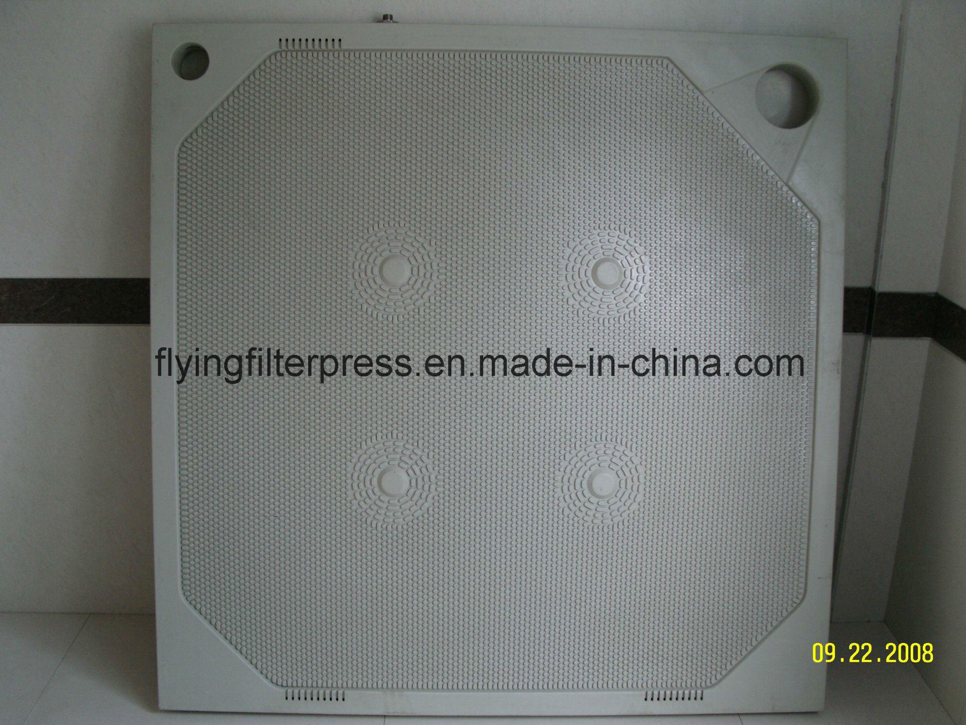 1500mm PP Membrane Filter Plate