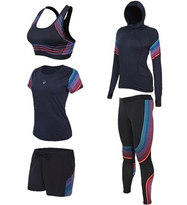 Yoga Suits Bra/ Yoga Pants / Women Yoga Clothing