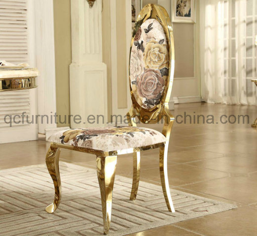 Modern Dining Room Furniture Oval Back Dining Chair