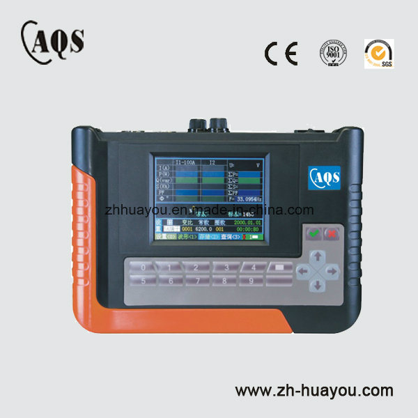 Multi-Function Single-Phase Calibration Instrument for Electronic Energy Meter