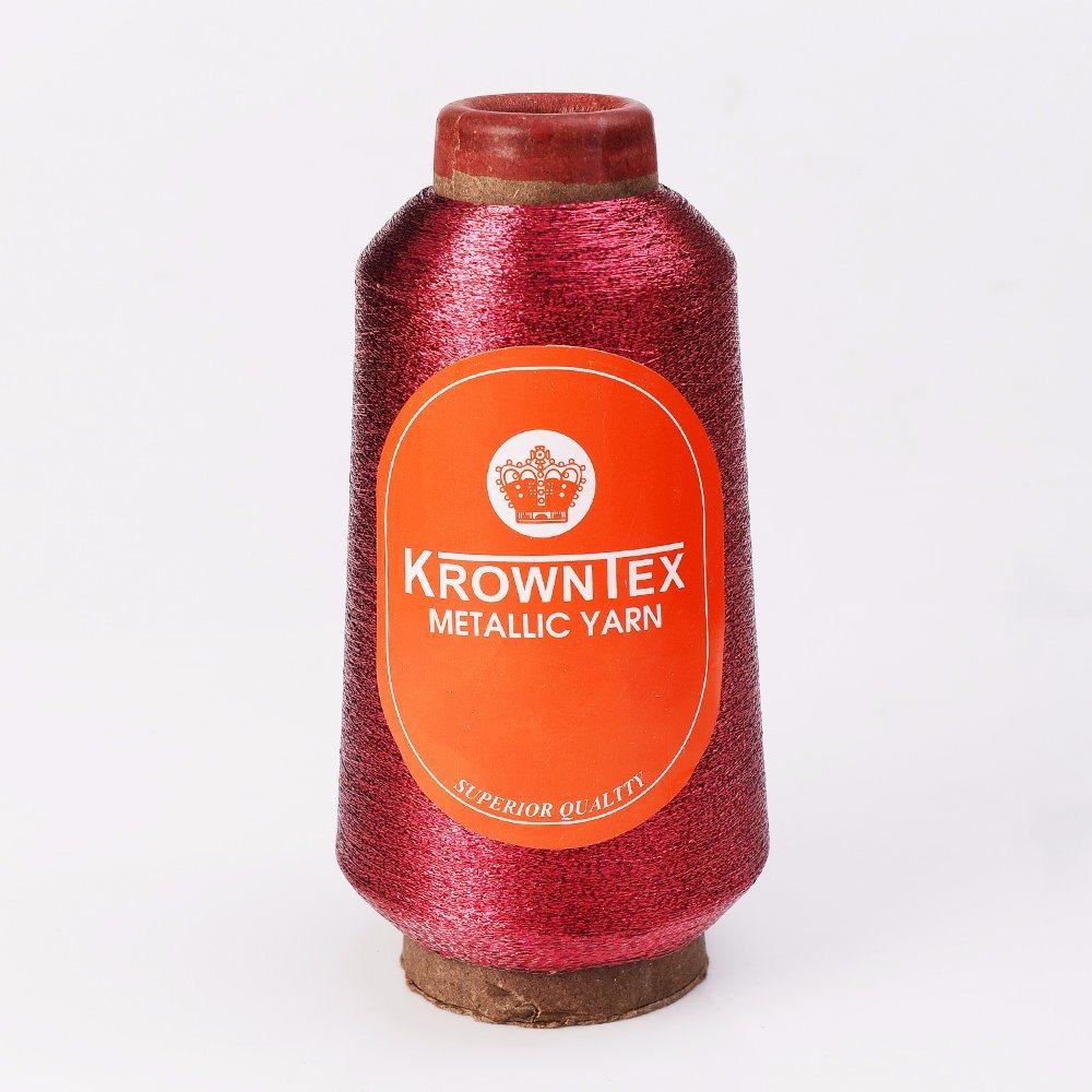 Mx Type Sparkle Embroidery Thread Metallic Yarn