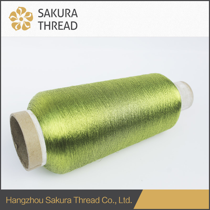 Sakura OEM Metallic Thread with Free Samples