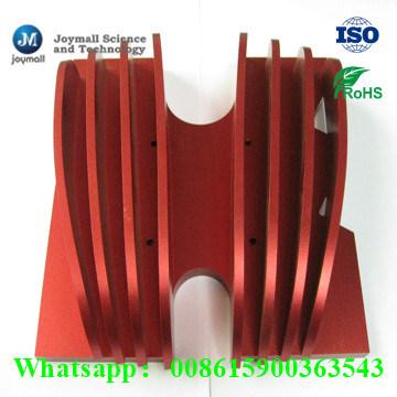 Custom Aluminum Die Casting Pin Heatsink Heat Sink