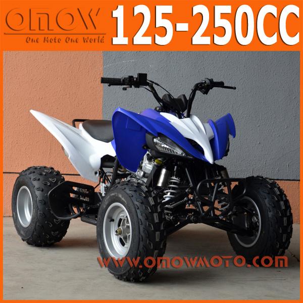Raptor Style Pantera 200cc ATV Quad Bike
