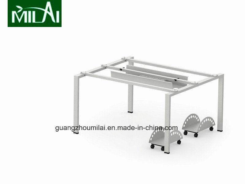 New Oblong Table Leg for Office&Home Furniture