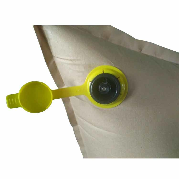 Fast Deflate Manufacturers Suppliers Dunnage Bag for Safe Delivery