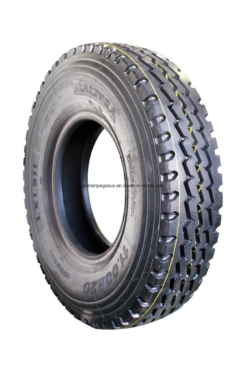 High Qulaity Radial Truck Tire with 315/80r22.5 11.00r20 12.00r20