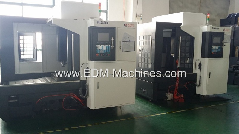 High Speed CNC Milling&Engraving Machine/Machining Center Hqjx-860