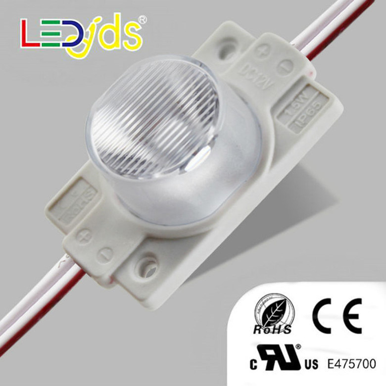 DC12V IP67 2835 SMD LED Module with High Light