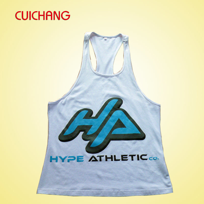Gym Singlets Tank Tops Hot Sale Gym Wear