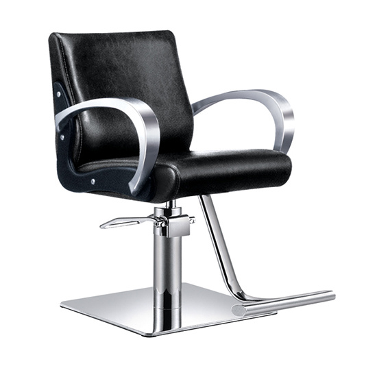 Modern Comfortable Barbershop Beauty Salon Chair for Woman