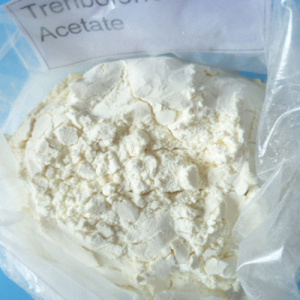 99% Purity Pharmaceutical Steroid Trenbolone Acetate with Factory Price Revalor-H Finaplix