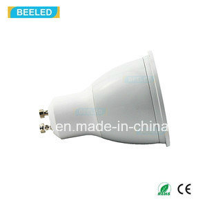 2016 New GU10 5W COB Warm White LED Bulb Lamp