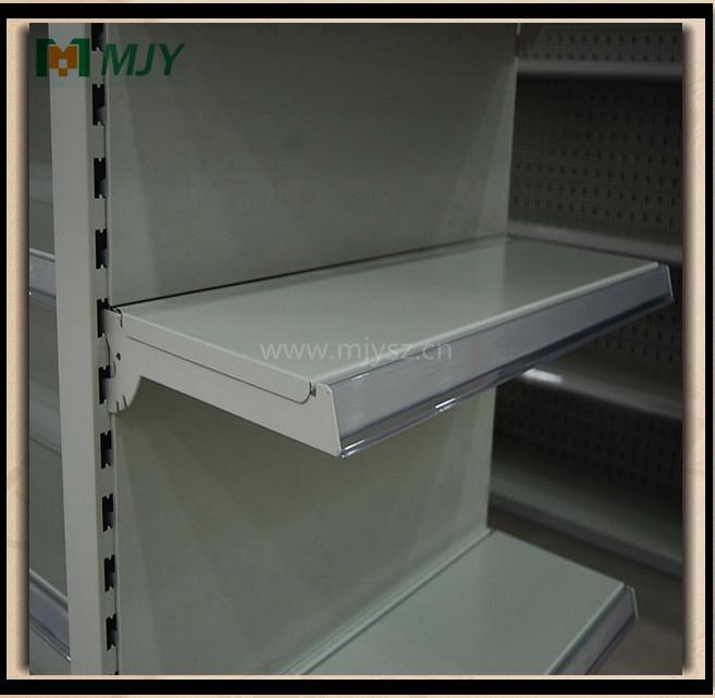 Euro Type Supermarket Shelf Mjy-3801