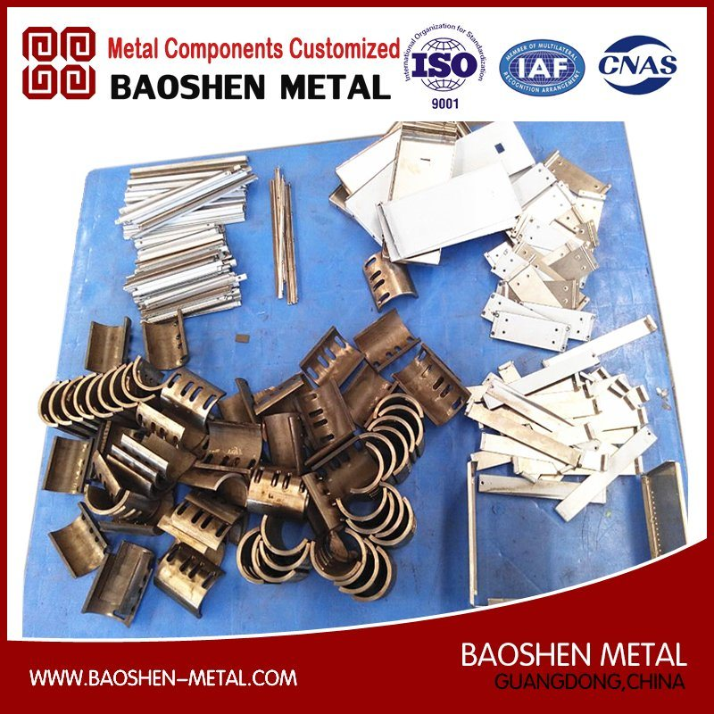 OEM Processing Machined Components Shell Customized Sheet Metal Fabrication Processing China Manufacture