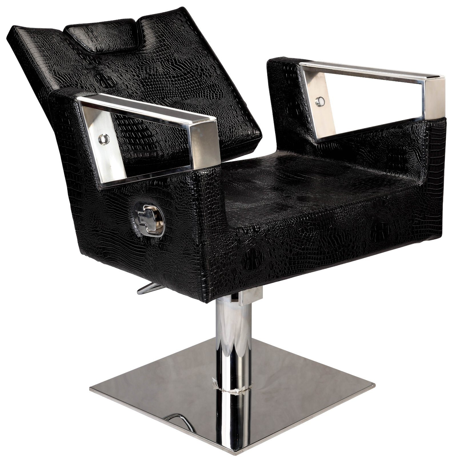 Reclining Barber Shop Salon Chair Styling Chair My-007-48