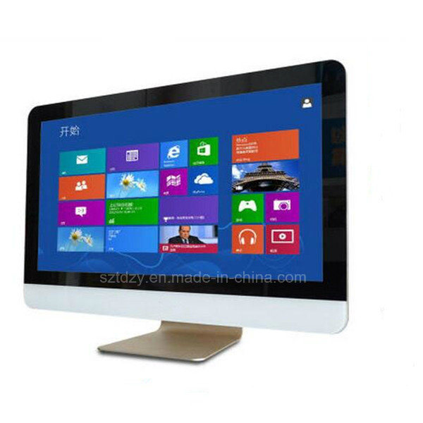 All in One PC 18.5 Inch I5 Computer Windows 10 Desktop Computer