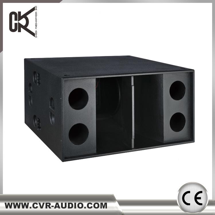 Guangdong Speaker Factory DJ Bass Speakers