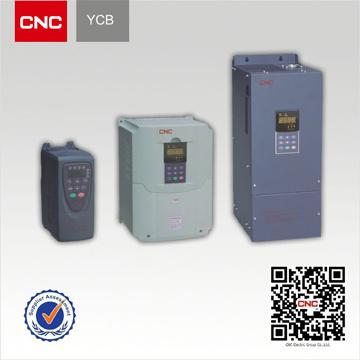 Single Phase or Three Phase 220V 380V Mini Frequency Converter