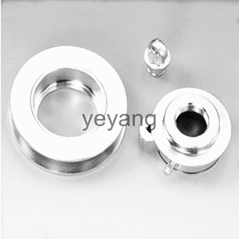 OEM Available Steel Part Precision CNC Turning with Good Price