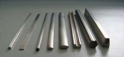 SUS303cu Stainless Steel Profiled Bar
