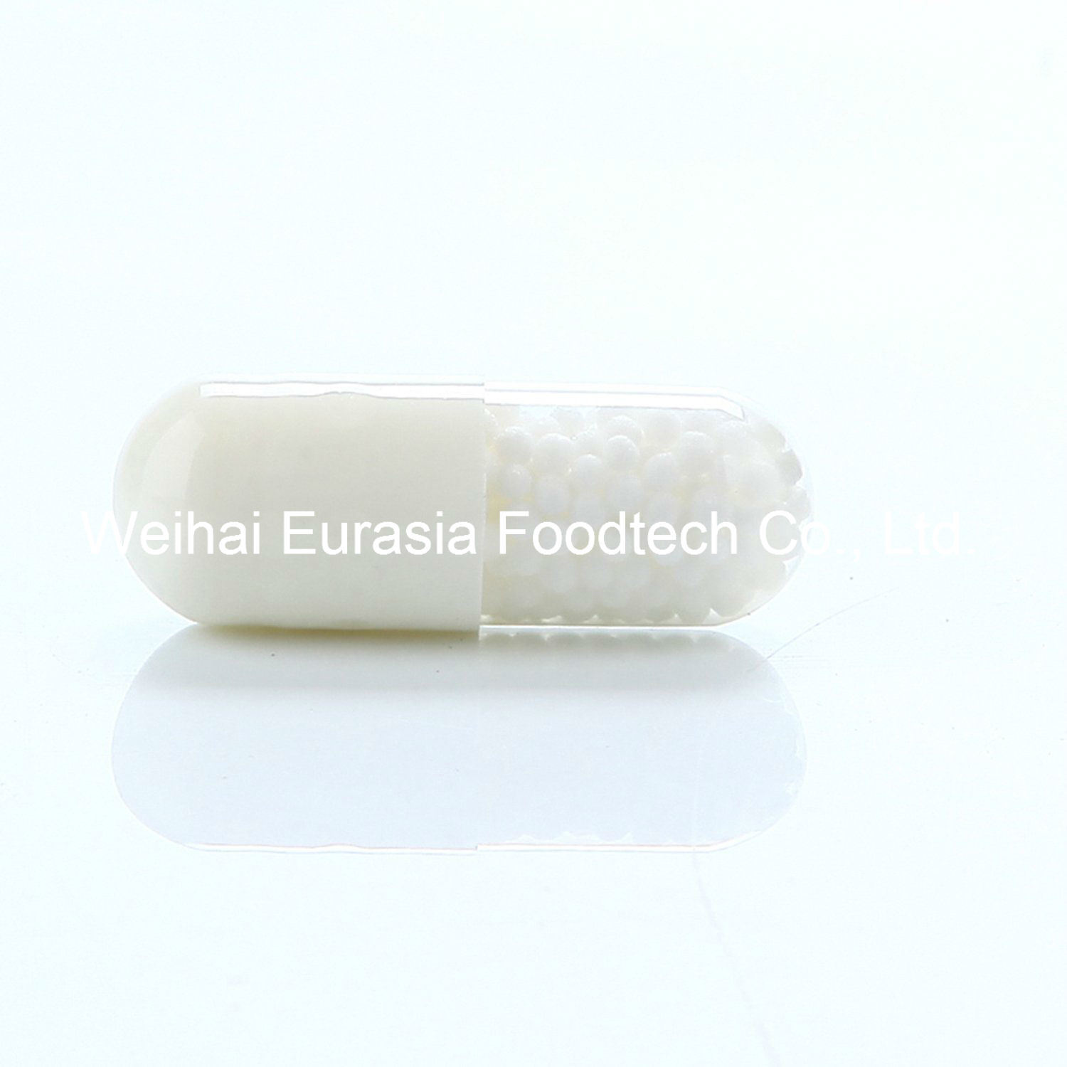 Potassium Citrate Sustained-Release Capsules