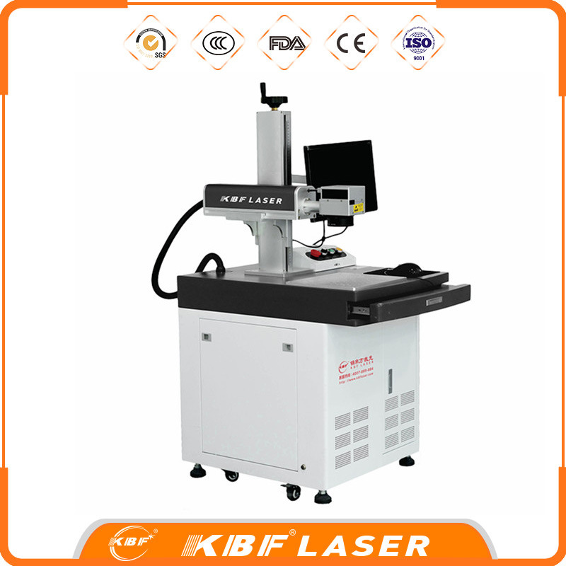 20W30W50W Table Fiber Laser Marker Marking Machine for Stainless Steels Metal Aluminum