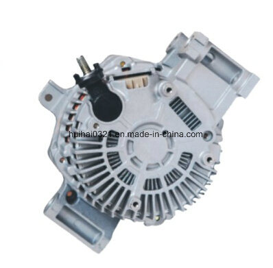 Auto Alternator for Mazda 6, L3p9-18300d, A2tj0391CD, Ca2014, Lra02972, 12V 100A