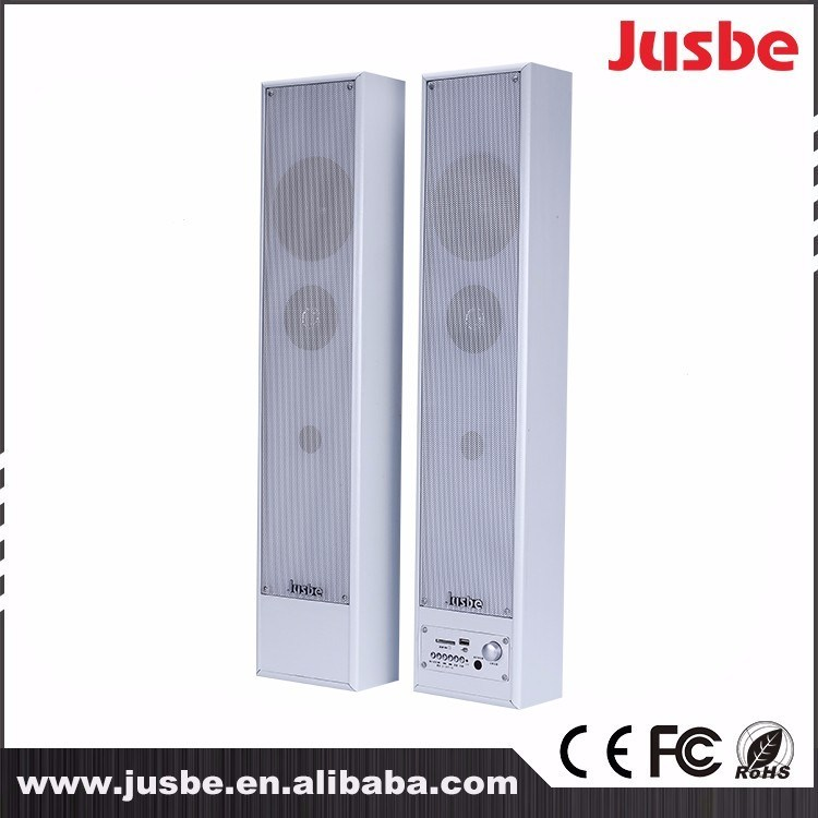 XL-620 4 Inch Wall Speaker Teaching PA System